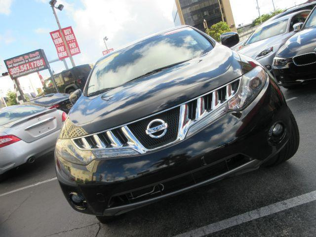 2009 NISSAN MURANO SL 4DR SUV black there are no electrical concerns associated with this vehicle