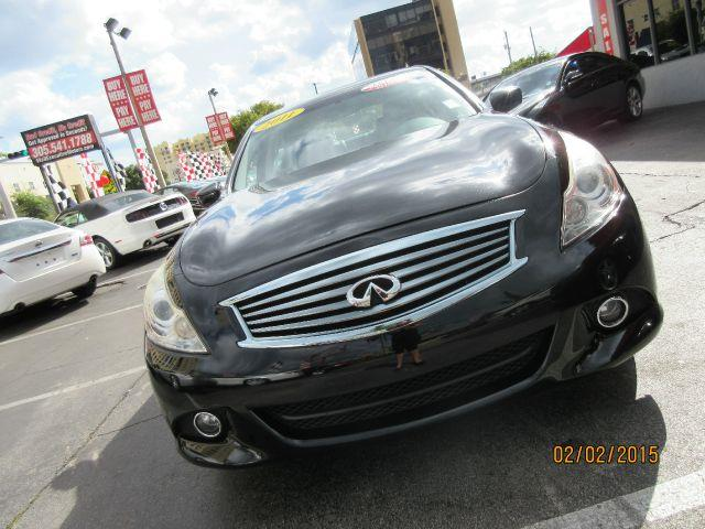 2011 INFINITI G37 SEDAN JOURNEY 4DR SEDAN black you wont find any electrical problems with this ve