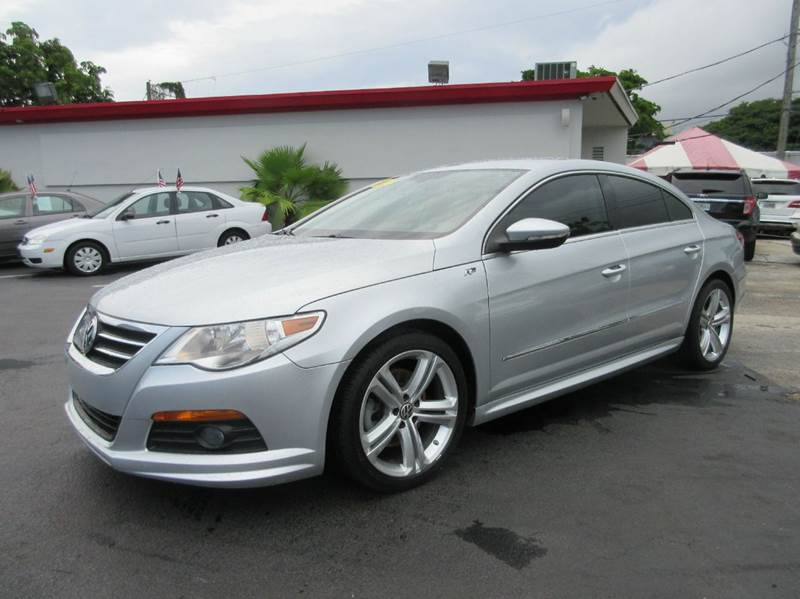 2012 VOLKSWAGEN CC R-LINE PZEV 4DSEDAN 6A silver executive motors is a family owned and operated d