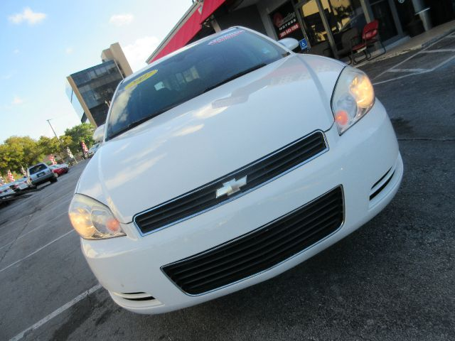 2007 CHEVROLET IMPALA LS 4DR SEDAN white all power equipment on this vehicle is in working order