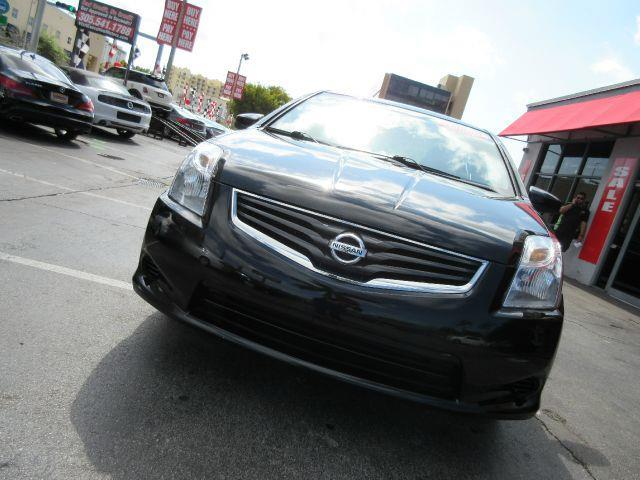 2010 NISSAN SENTRA 20 4DR SEDAN 6M black there are no electrical concerns associated with this v