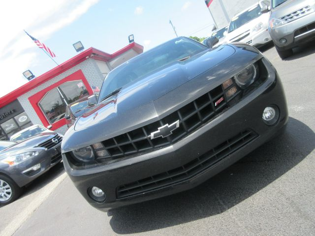 2013 CHEVROLET CAMARO LT 2DR COUPE W2LT black executive motors is a family owned and operated de
