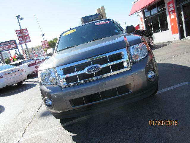 2012 FORD ESCAPE XLT 4DR SUV gray there are no electrical concerns associated with this vehicle