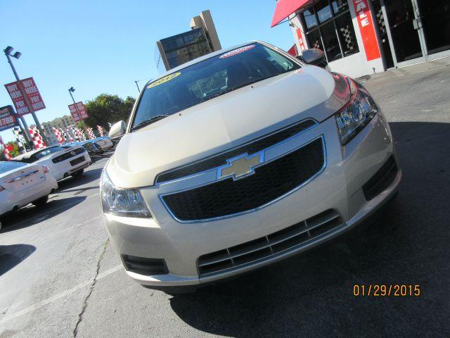 2012 CHEVROLET CRUZE LT 4DR SEDAN W2LT there are no electrical concerns associated with this vehic