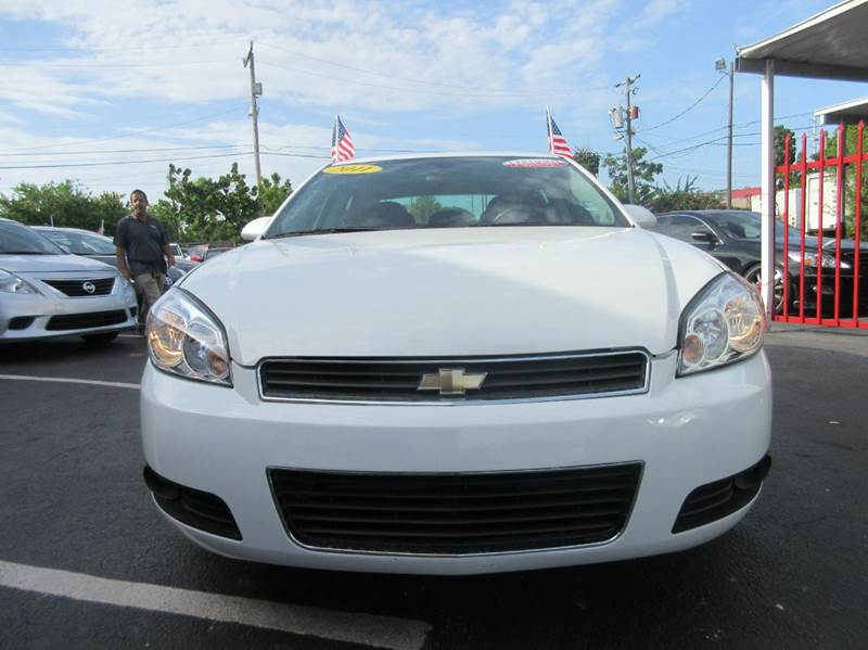 2011 CHEVROLET IMPALA LT FLEET 4DR SEDAN W2FL white executive motors is a family owned and opera