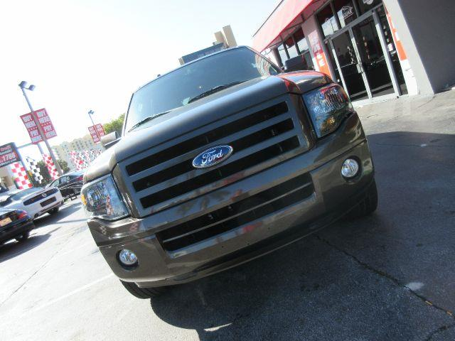 2008 FORD EXPEDITION LIMITED 4X2 SUV gray all power equipment on this vehicle is in working order