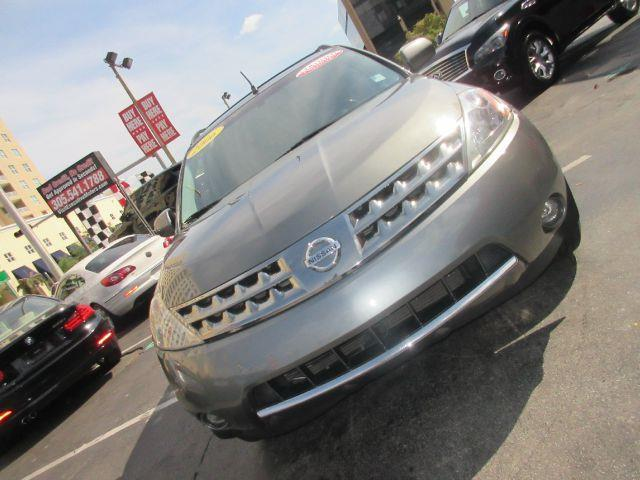 2006 NISSAN MURANO S 4DR SUV silver you wont find any electrical problems with this vehicle  the