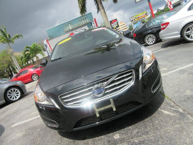 2013 VOLVO S60 T5 PREMIER 4DR SEDAN black the electronic components on this vehicle are in working