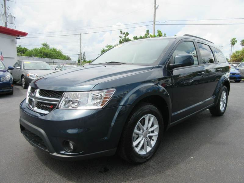 2014 DODGE JOURNEY SXT 4DR SUV blue executive motors is a family owned and operated dealership th