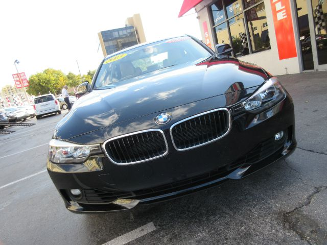 2014 BMW 3 SERIES 328I 4DR SEDAN black all power equipment is functioning properly  nothing about