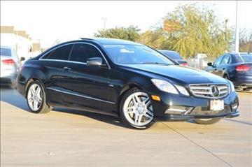 Mercedes benz for sale lewisville tx for 2011 mercedes benz e350 tire size p245 45r17 sedan