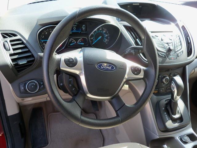 2016 Ford Escape AWD SE 4dr SUV - Southbridge MA