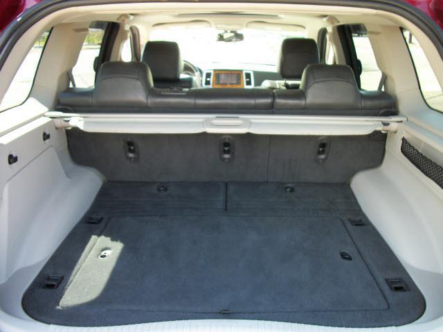 2009 Jeep Grand Cherokee 4x4 Limited 4dr SUV - Southbridge MA
