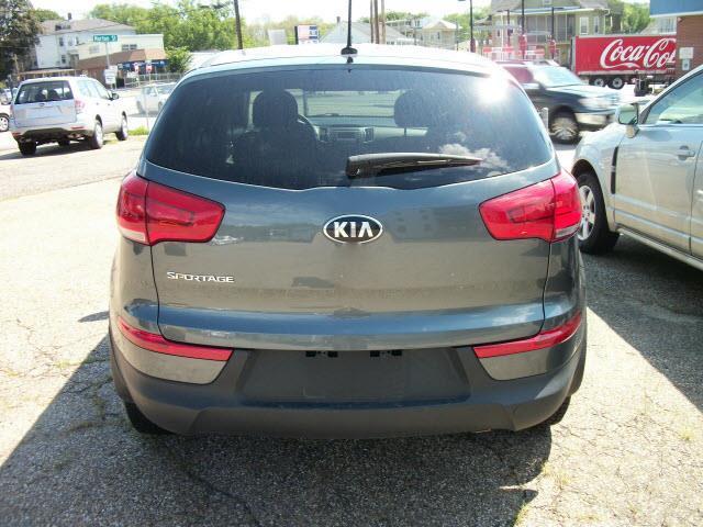 2014 Kia Sportage AWD LX 4dr SUV - Southbridge MA