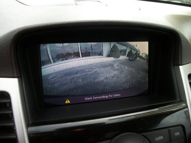 2013 Chevrolet Cruze 2LT Auto 4dr Sedan w/1SH - Southbridge MA