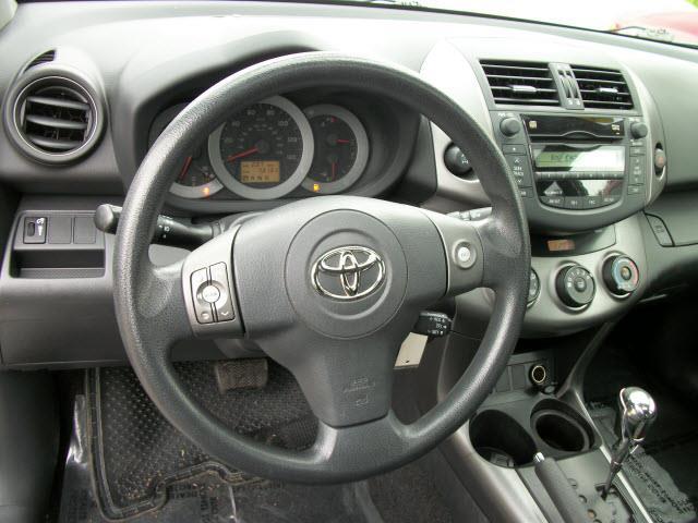 2010 Toyota RAV4 4x4 Sport 4dr SUV - Southbridge MA