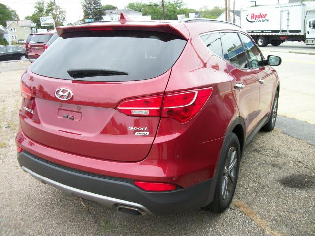 2013 Hyundai Santa Fe Sport AWD 2.4L 4dr SUV - Southbridge MA