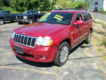 2009 Jeep Grand Cherokee for sale in Southbridge, MA