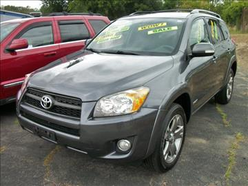 2010 Toyota RAV4 for sale in Southbridge, MA
