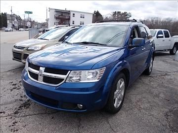 2009 Dodge Journey for sale in Southbridge, MA