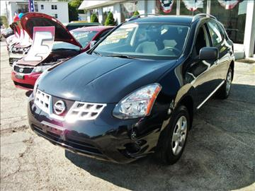 2015 Nissan Rogue Select for sale in Southbridge, MA