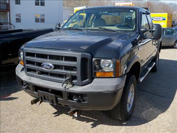 2006 Ford F-350 Super Duty for sale in Southbridge, MA