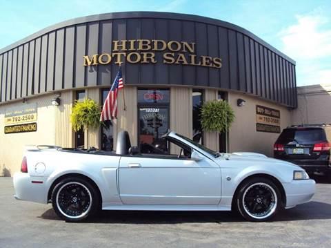 Hibdon Motor Sales Used Cars Clinton Township Mi Dealer