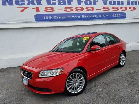 2009 Volvo S40 for sale in Brooklyn, NY