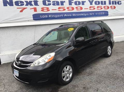 2010 Toyota Sienna for sale in Brooklyn, NY