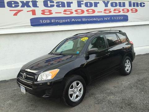 2012 Toyota RAV4 for sale in Brooklyn, NY