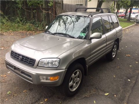 1999 Toyota RAV4 for sale in Vauxhall, NJ