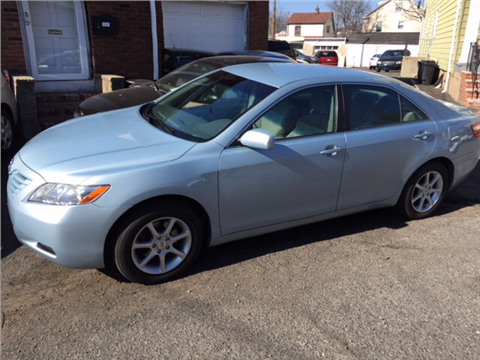 2007 Toyota Camry for sale in Vauxhall, NJ