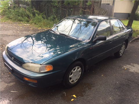 1996 Toyota Camry for sale in Vauxhall, NJ