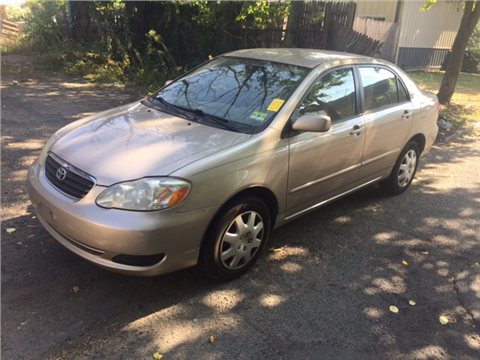 2005 Toyota Corolla for sale in Vauxhall, NJ