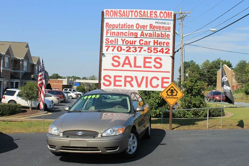 2006 ford taurus for sale in lewisburg pa for Lighthouse motors morton il