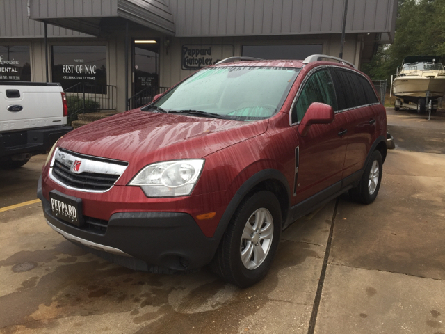 2009 saturn vue xe 4dr suv in nacogdoches tx peppard. Black Bedroom Furniture Sets. Home Design Ideas
