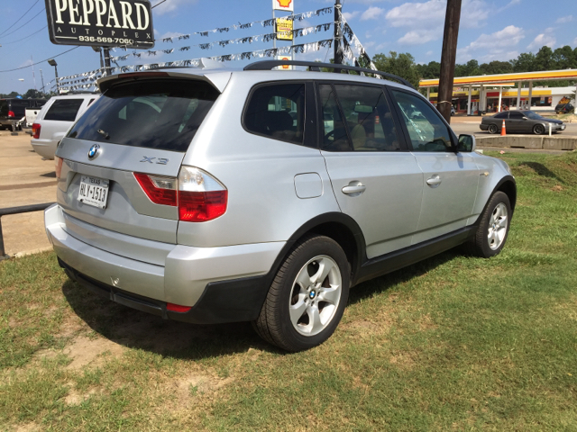 2007 bmw x3 awd 4dr suv in nacogdoches tx peppard autoplex. Black Bedroom Furniture Sets. Home Design Ideas