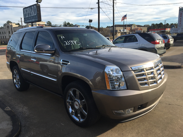 Used Cars Nacogdoches