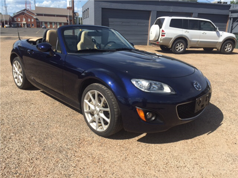 2012 mazda mx 5 miata for sale. Black Bedroom Furniture Sets. Home Design Ideas