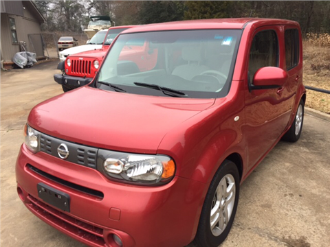 Nissan Cube For Sale In Springfield Nj Carsforsale