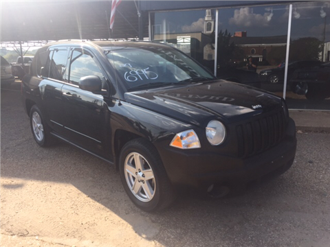 2009 Jeep Compass for sale in Nacogdoches, TX