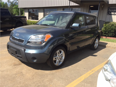 2011 Kia Soul for sale in Nacogdoches, TX