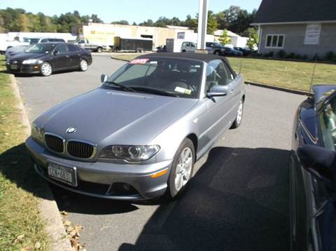 2006 BMW 3 Series for sale in Midland Park, NJ
