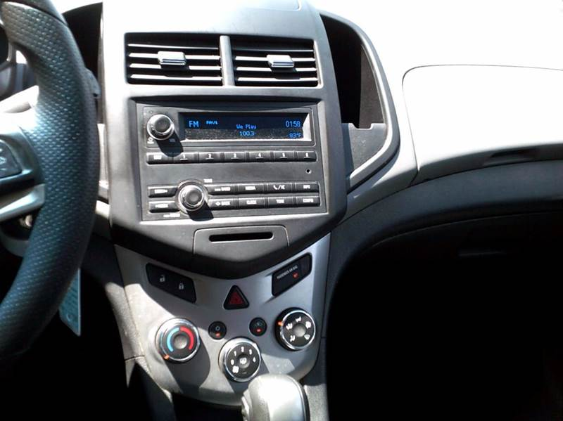 2014 Chevrolet Sonic LS Auto 4dr Hatchback - Adel IA