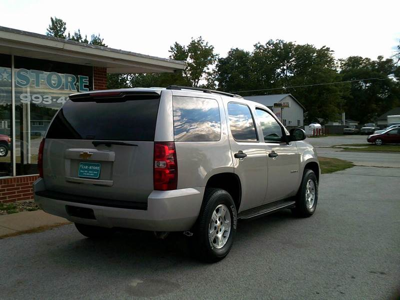 2007 Chevrolet Tahoe LS 4dr SUV 4WD - Adel IA