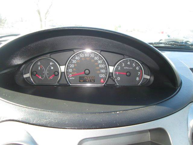 2007 Saturn Ion 2 4dr Coupe 4A - Adel IA