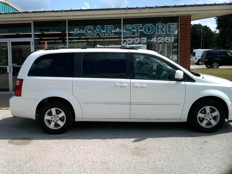 2010 Dodge Grand Caravan SXT 4dr Mini Van - Adel IA