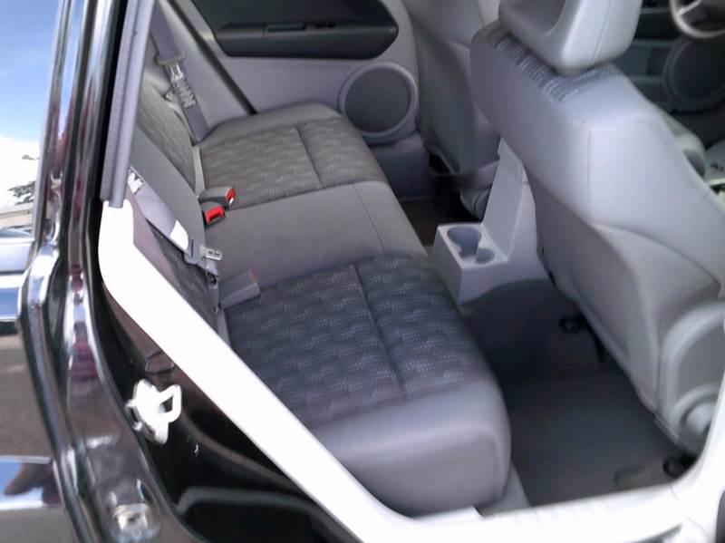 2007 Dodge Caliber SXT 4dr Wagon - Adel IA