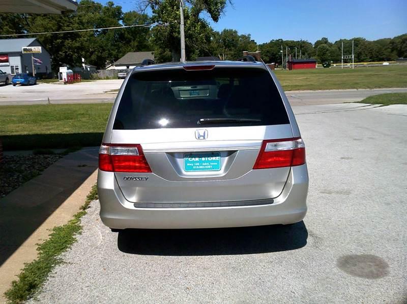 2006 Honda Odyssey EX 4dr Mini-Van - Adel IA