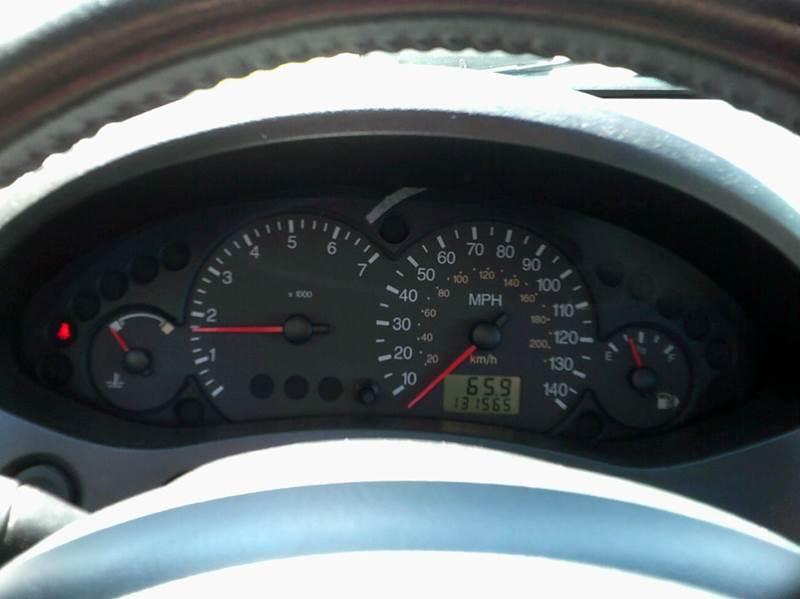 2006 Ford Focus ZX4 SES 4dr Sedan - Adel IA